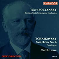 Tchaikovsky;Symphony No. 6