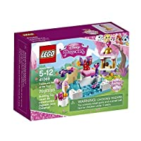 LEGO Disney Princess Treasure's Day at the Pool 41069 [並行輸入品]