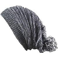 ボール ニット 帽 冬 2色 Melaleuca韓国 男女兼用 モデル ヘッド ウール 帽子