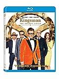 Kingsman: the Golden Circle/ [Blu-ray] [Import]