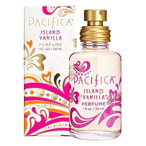 海外直送品 Pacifica Perfume Island Vanilla - 1 fl oz パシフィカパフュームアイランドバニラ(29ml)