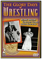 Glory Days of Wrestling [DVD] [Import]