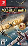 Aces of The Luftwaffe - Squadron Edition (輸入版:北米) – Switch