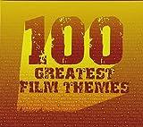 100 Greatest Film Themes [Box Set] 画像