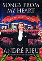Songs From My Heart [DVD] [Import]