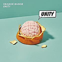 【Amazon.co.jp限定】unity(CD)(ORANGE RANGEオリジナルステッカー Amazon ver.付)
