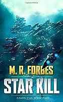 Star Kill (Stars End)