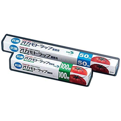 [해외]오카모토 항균 오카모토 랩 업무용 폭 30cm (1 개 단위)/Okamoto antibacterial okamoto wrap business width 30 cm (1 unit)