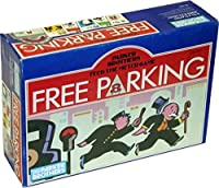 Free Parking, Feed the Meter Game (1988)