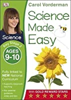 Science Made Easy Ages 9-10 Key Stage 2key Stage 2, Ages 9-10 (Carol Vorderman's Science Made Easy) by Carol Vorderman(2014-07-01)