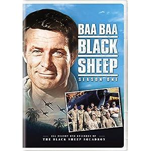 Baa Baa Black Sheep: Season One [DVD] [Import]