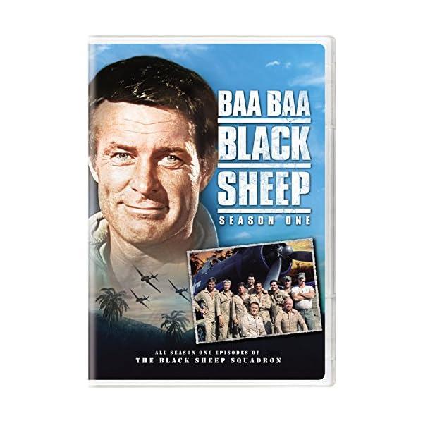 Baa Baa Black Sheep: Sea...の商品画像
