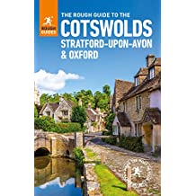 The Rough Guide to the Cotswolds, Stratford-upon-Avon and Oxford (Travel Guide eBook) (Rough Guides)
