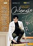 ヘンデル:歌劇「オルランド」 [DVD]