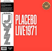 Live 1971 -Hq,Ltd- [Analog]