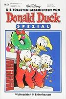 Die tollsten Geschichten von Donald Duck - Spezial Nr. 30: Weihnachtliches Entenhausen