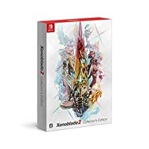Xenoblade2 Collector's Edition
