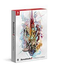 Xenoblade2 Collector's Edition 【Amazon.co.jp限定】ポストカード10種セット 付