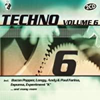 Vol. 6-Techno