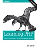 「Learning PHP: A Gentle Introduction to the Web's M...」販売ページヘ