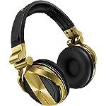 Pioneer パイオニア ゴールド DJ用 ヘッドホン HDJ-1500-N