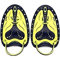 【SCGEHA】 スイミング パドル 筋トレ ストローク アップ フォーム 水泳 トレーニング