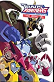 Transformers Animated: The Arrival