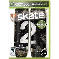 Skate 2: Platinum Hits Edition by Electronic Arts [並行輸入品]