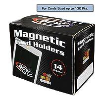 ボックスの14BCW磁気カードホルダー–130PT。