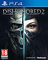 Dishonored 2 (PS4) (輸入版)