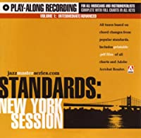 Standards: New York Session 1