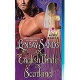 An English Bride in Scotland: Highland Brides: 1