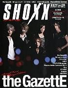 SHOXX (ショックス) 2011年 11月号 [雑誌](通常1~2営業日以内に発送)