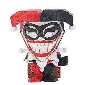 Cryptozoic DC teekeezシリーズ1: Harley Quinn Vinyl Figure