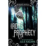 Iron's Prophecy (The Iron Fey Book 7)