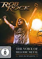 Voice of Melodic Metal: Live in Atlanta [DVD] [Import]