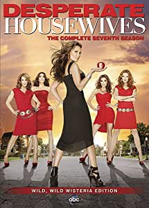 Desperate Housewives: Complete Seventh Season [DVD] [Import]