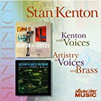 Kenton With Voices/Artistry...