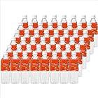 プリザーベーション ウォーター(7年保存水)500mL×24本×2箱 【保存水 500ml 24本 2箱 ペットボトル 飲料水 防災 災害 地震 長期保存 7年 おいしい 備蓄用 F7032-09】