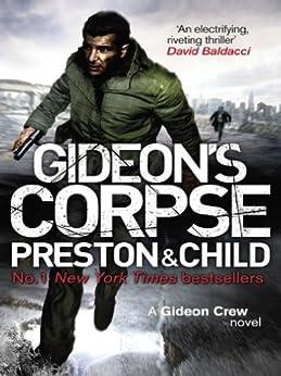 Gideon's Corpse: A Gideon Crew Novel by [Child, Lincoln, Preston, Douglas]
