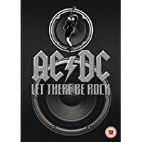 Let There Be Rock (Fully Remastered) [Import anglais]