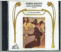Paris Salon: Le Nouveau Salon【CD】 [並行輸入品]