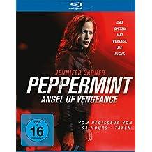 PEPPERMINT - Angel of Vengeance BD