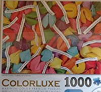 Colorluxe Fortune Cookie 1000ピースジグソーパズル