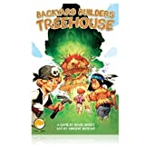 裏庭Builders Treehouse