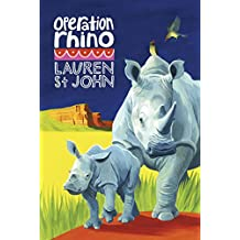 The White Giraffe Series: Operation Rhino: Book 5