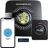 Chamberlain Chamberlain Smart Garage Hub MYQ-G0301 – Upgrade Your Existing Garage Door Opener with MyQ Smart Phone Control, MYQ-G0301