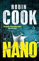 Nano by Robin Cook(2013-10-10)