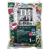 IB緩効性肥料 1kg 1.0kg