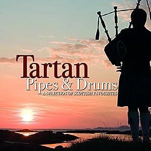 Tartan Pipes & Drums
